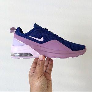 RARE Nike Air Max Motion 2 Women Size 7